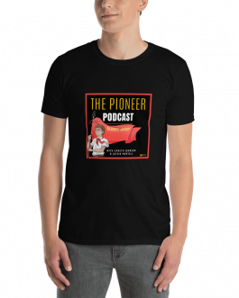 The Pioneer Podcast